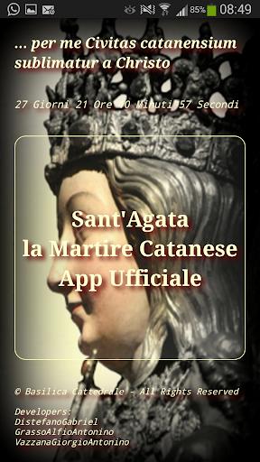 Sant'Agata - App Ufficiale