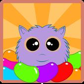 Fuzzy Ball