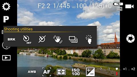 Camera FV-5 Screenshot 39