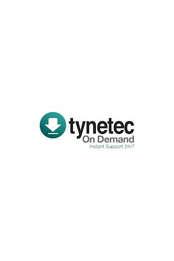 Tynetec On Demand
