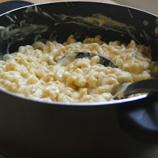 The Smith's Mac + Cheese