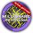 Kuis Millionaire Indonesia logo