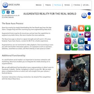BaseA - screenshot thumbnail