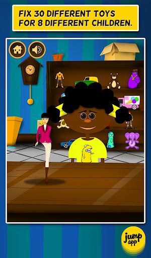 Toy Repair Workshop for Kids 1.3 12