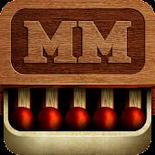 MatchMania (demo)