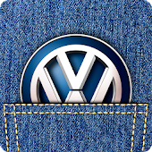 VOLKSWAGEN In My Pocket