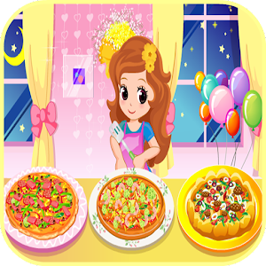 Free download apkhere  เกมส์ทำพิซซ่า  for all android versions