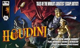 Screenshot of Houdini