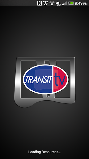 Transit TV LA