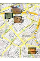 Screenshot of Picture Map