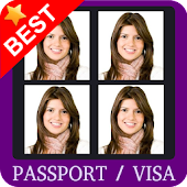 ID/Passport Photo Maker Free