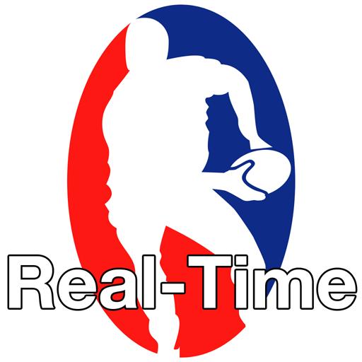 Real-time Rugby LOGO-APP點子
