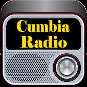Cumbia Radio