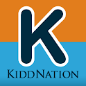 KiddNation logo