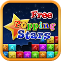 PopStar! Free logo