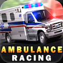 Ambulance Racing icon