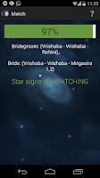 Screenshot of Astro Hindu Matching