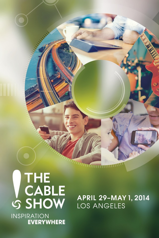 The Cable Show 2014