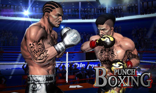 拳擊之王 - Punch Boxing 3D