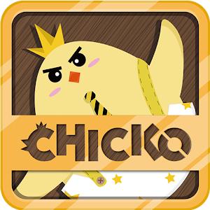 CHICKO 休閒 LOGO-玩APPs