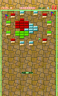 Arkamania (Arkanoid Clone)- screenshot thumbnail