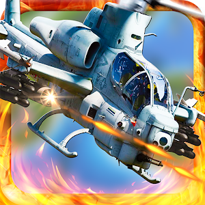 Army Gunship: Attack Adventure for PC and MAC