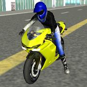 Motorbike City Racing