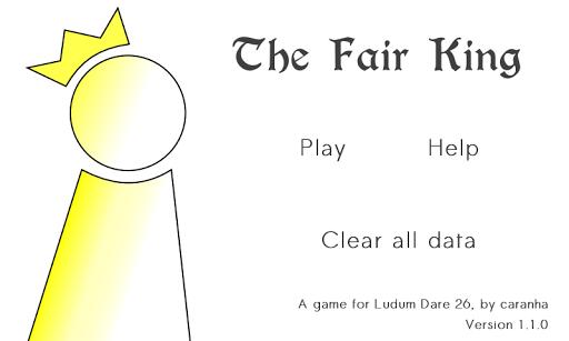 The Fair King