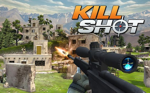 Kill Shot Screenshot 21