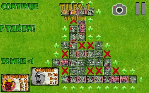 Carmaux zombie boardgame apk gratis 4 1 giochi puzzle - Zombie side gioco da tavolo ...