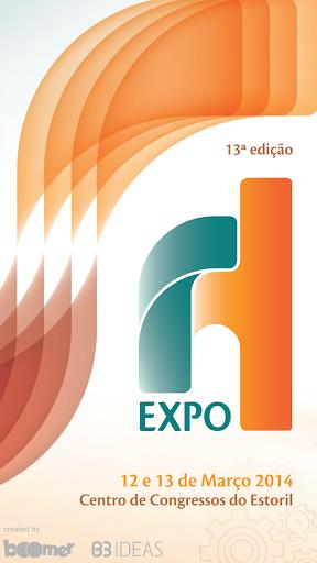 EXPO RH