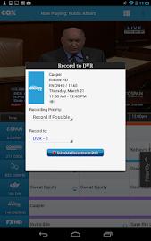 Cox TV Connect Screenshot 1