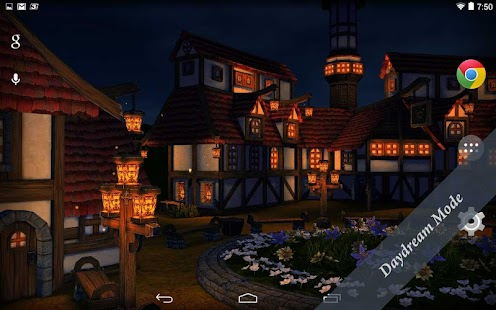 Cartoon Village 3D- screenshot thumbnail