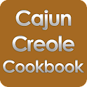Cajun and Creole Cookbook logo