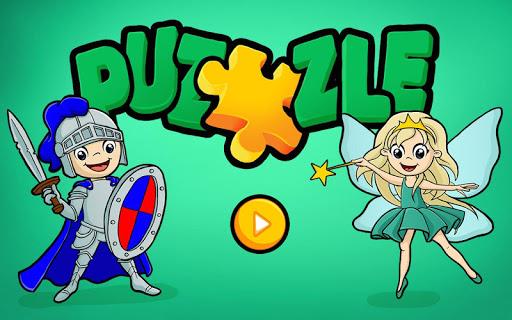 Puzzle - postaci