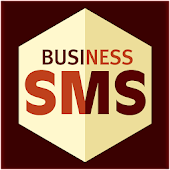 BUSINESSSMS-Group of character