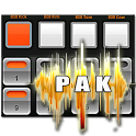 Electrum Pak 808-909 sounds icon