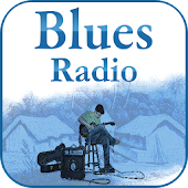 Blues Radio - With Recording