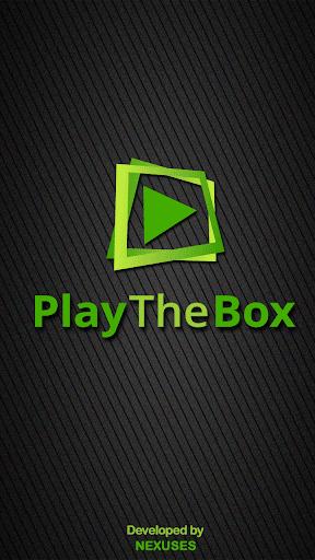 Playthebox
