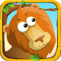Animal Pals Matching Game icon