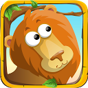 Animal Pals Matching Game mobile app icon