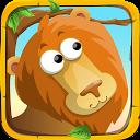 Animal Pals Matching Game mobile app icon