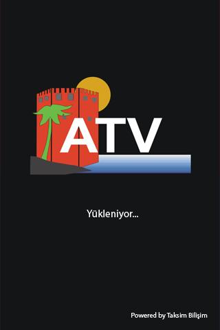 ATV Alanya- screenshot