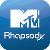 MTV Music powered by Rhapsody