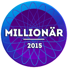 Millionär Quiz 2015 - Deutsch icon