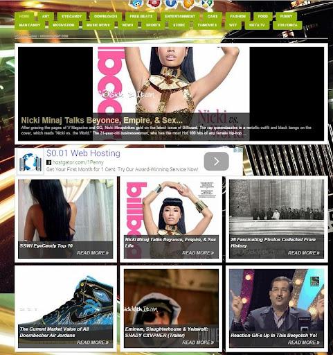 SoSickWithIt.com App