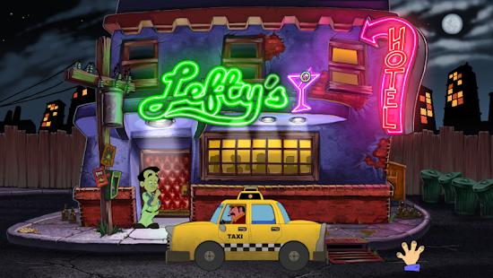 Leisure Suit Larry: Reloaded Screenshot