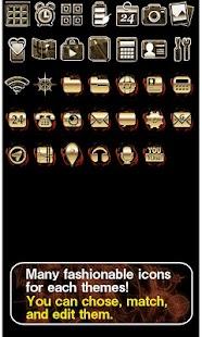 Dark Summoner Theme [+] HOME|玩個人化App免費|玩APPs
