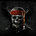 ADW Pirates OST Movie Theme logo