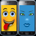 Funny Face, Smileys icon